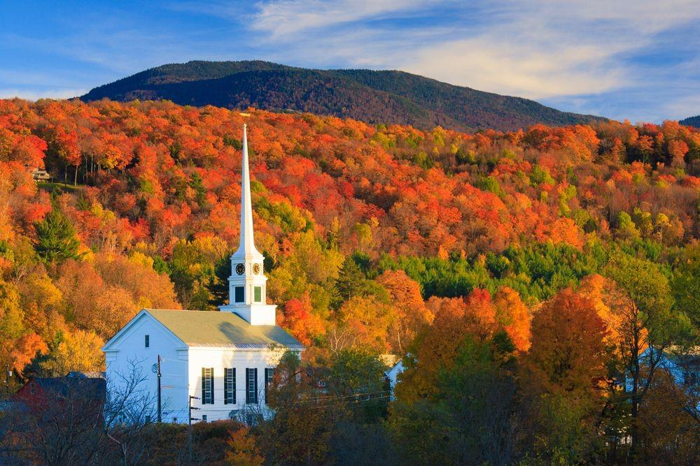 Romantic Getaways New England Vacations Guide