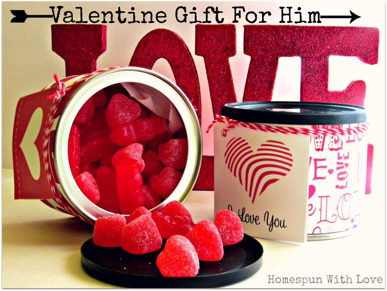 Romantic Valentines Day Gift Ideas Him Ezyshine