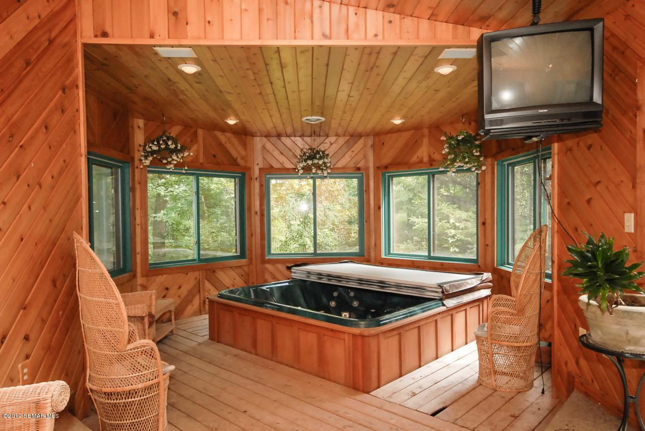 Room Awesome Rooms Private Hot Tubs Home Design