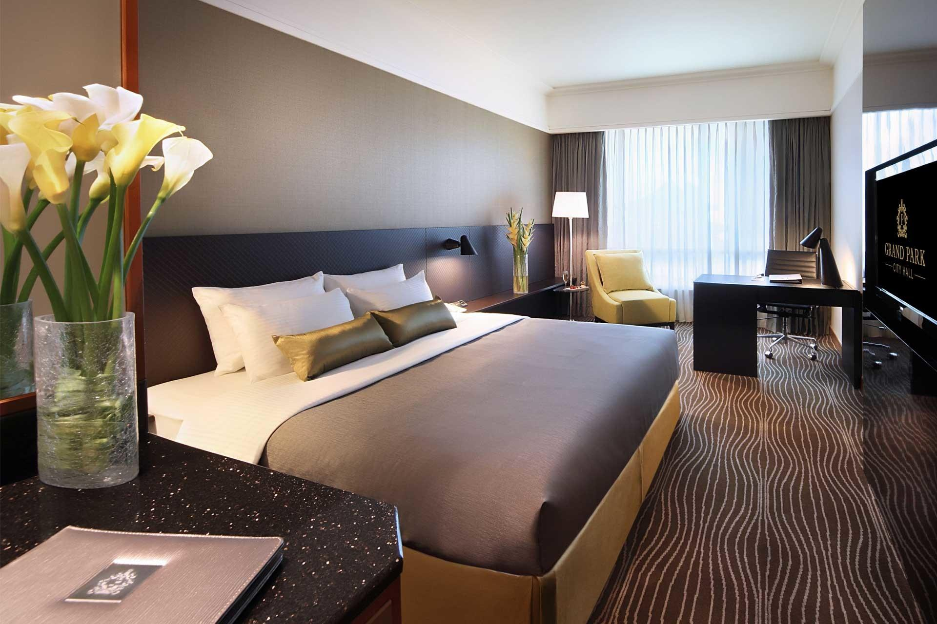 Room City Hotel Rooms Designs Colors Modern