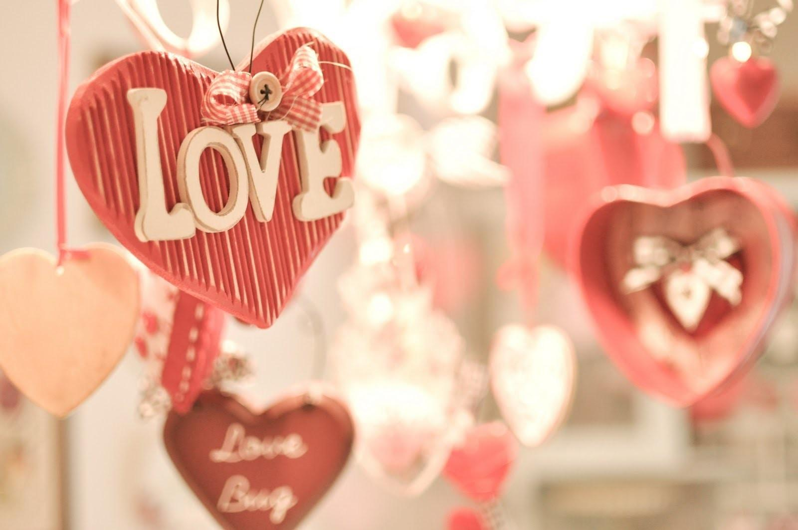 Room Decorations Romantic Day More 2016 Ideas