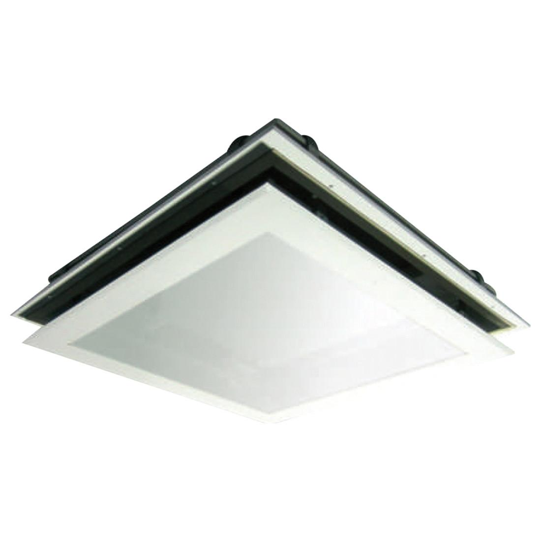 Room Led Clean Light Fixtures
