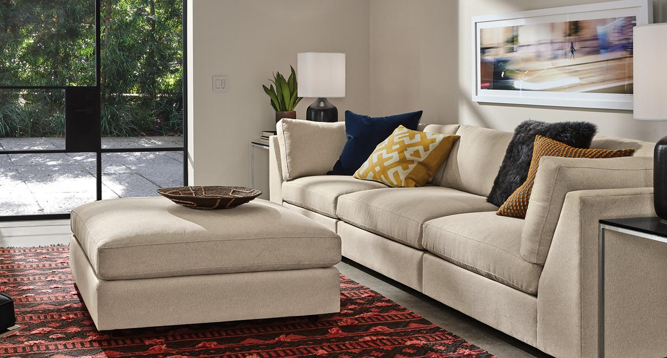Rooms Benefit New Furniture Knithappens