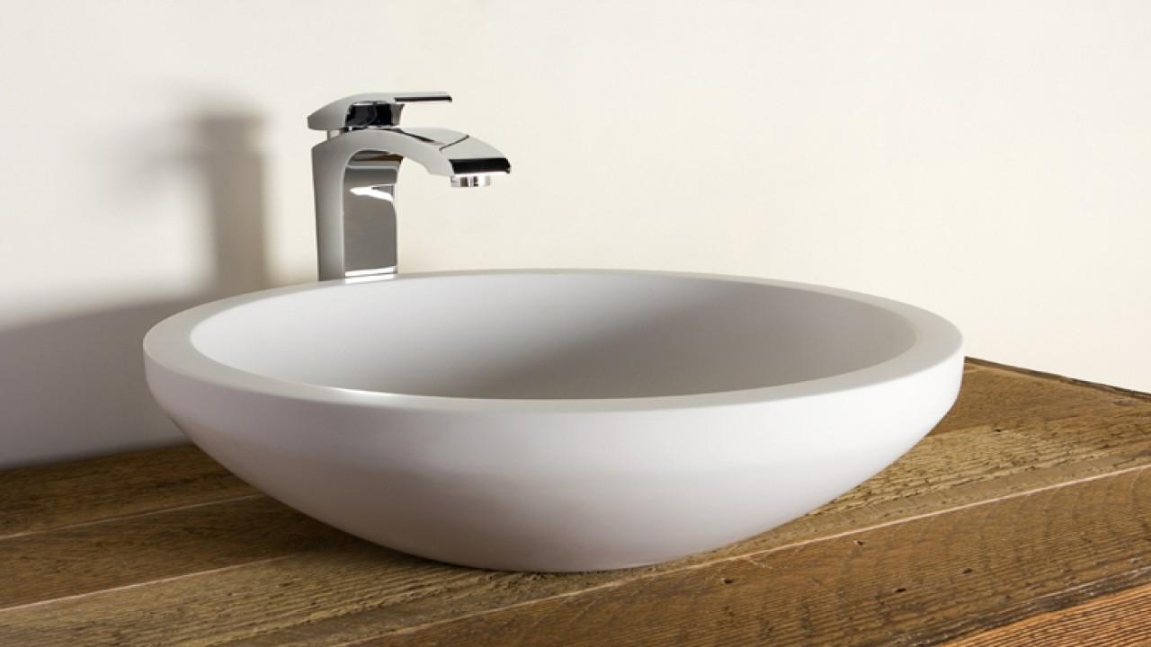 Round Bathtubs Bathroom Basin Sinks