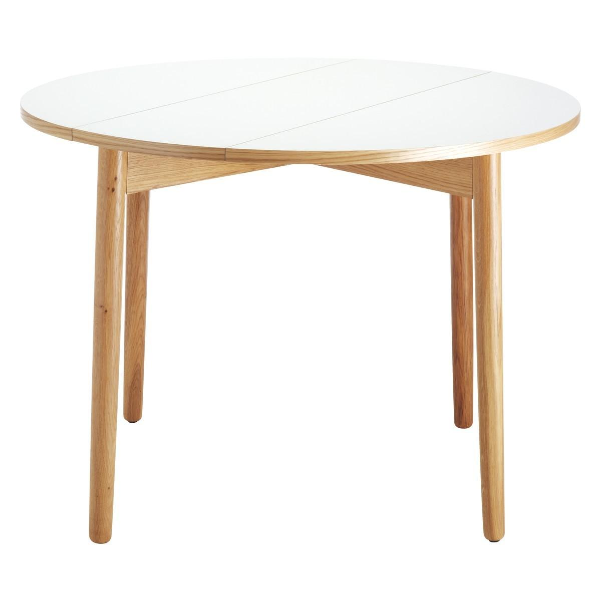 Round Dining Table Shabby Chic