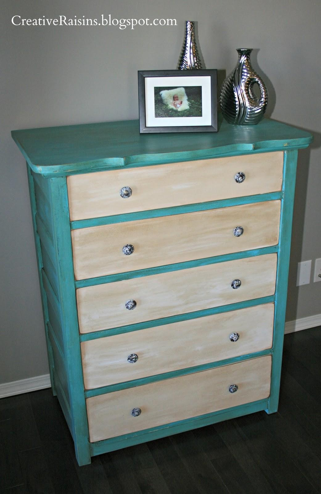 Round Diy Furniture Makeovers