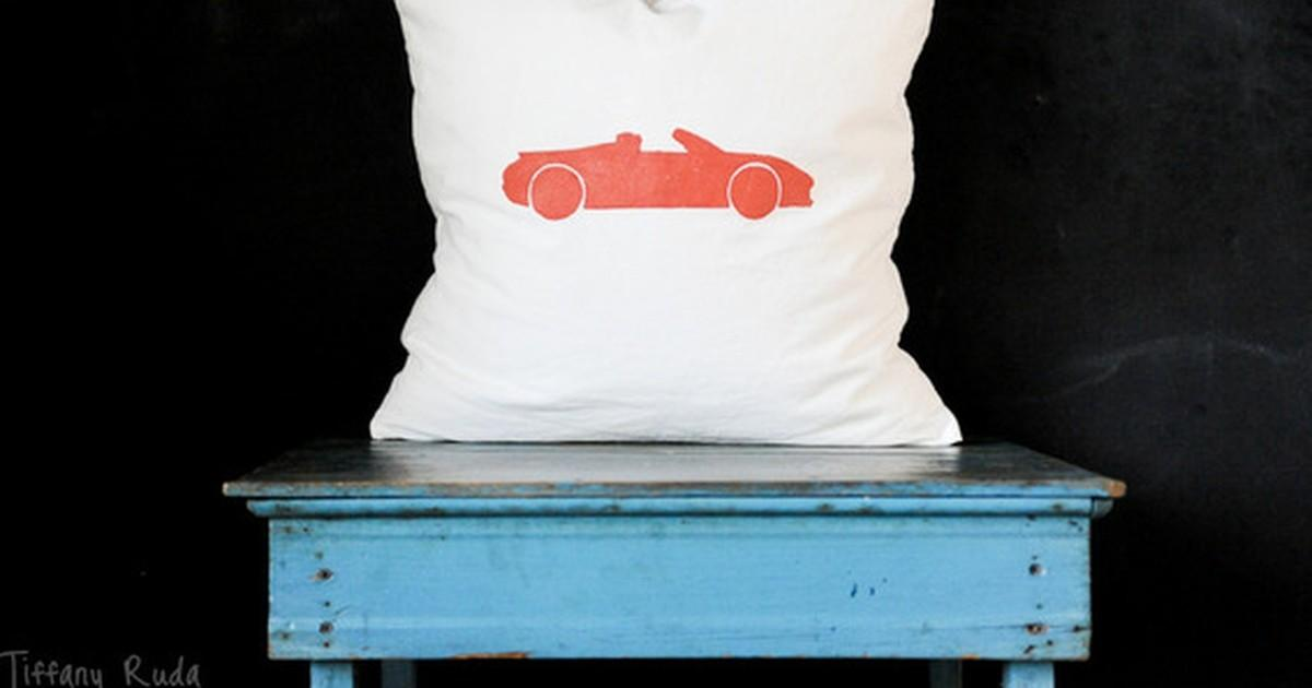 Roundup Diy Throw Pillow Projects Improve Any