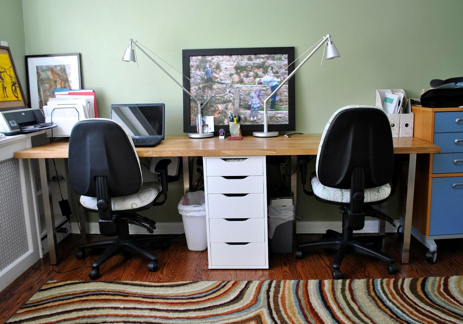 Rousing Smart Home Office Ideas Person Desk