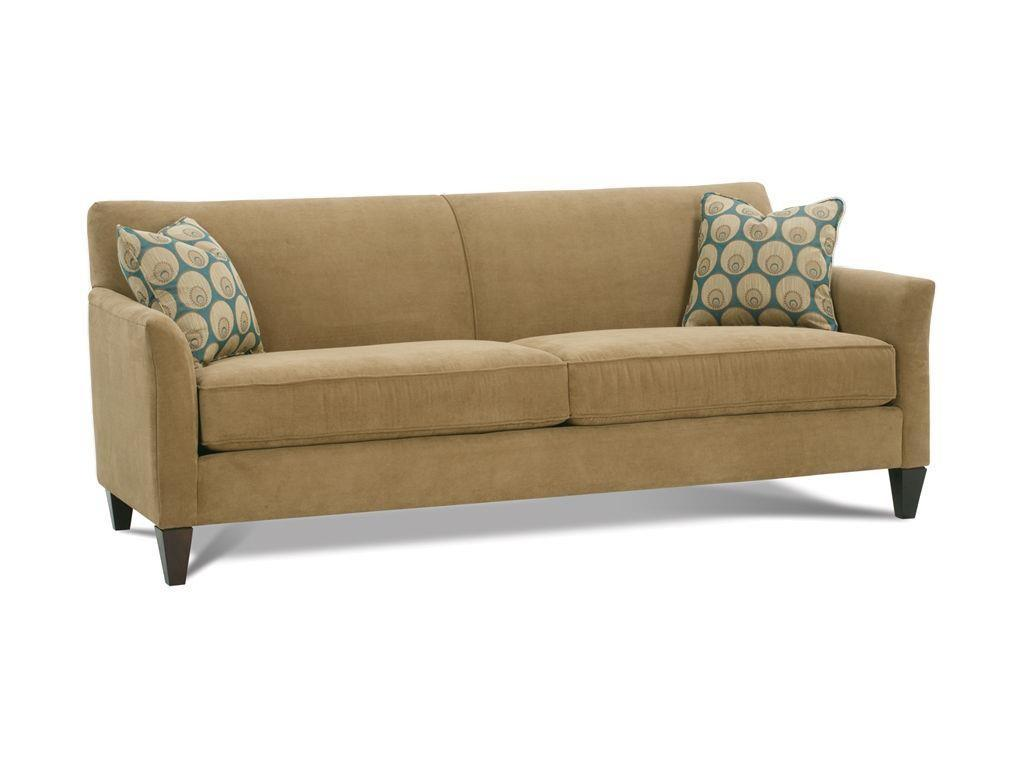 Rowe Living Room Varick Sofa Choose Seat Cushions