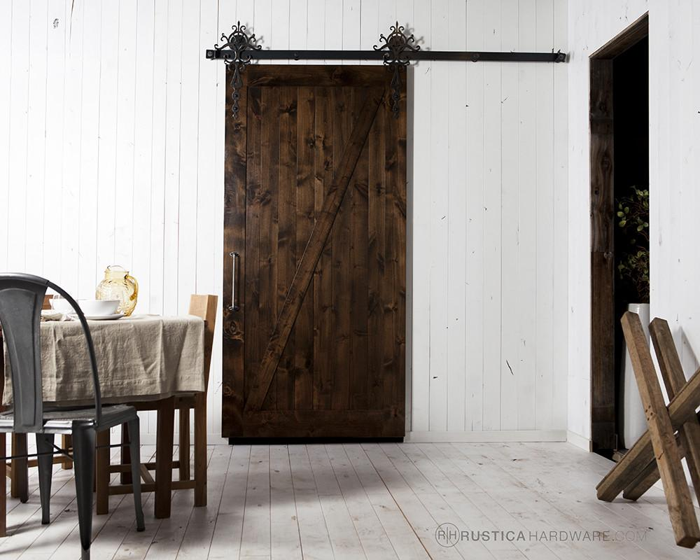 Royal Barn Door Hardware