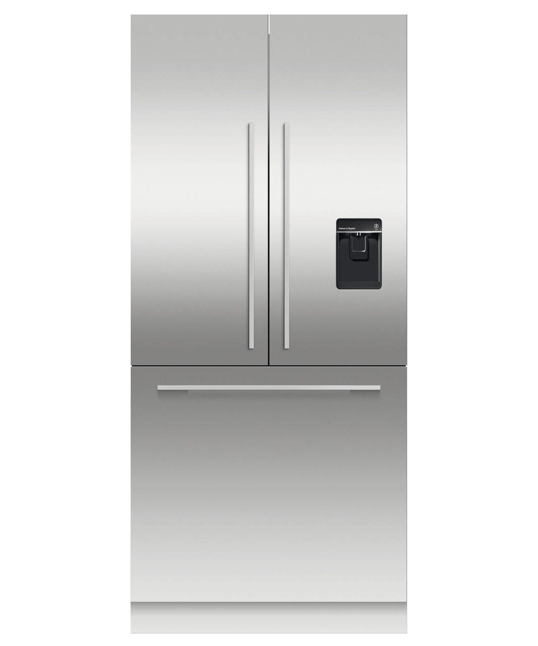 Rs36a80u1 Fisher Paykel Activesmart Refrigerator