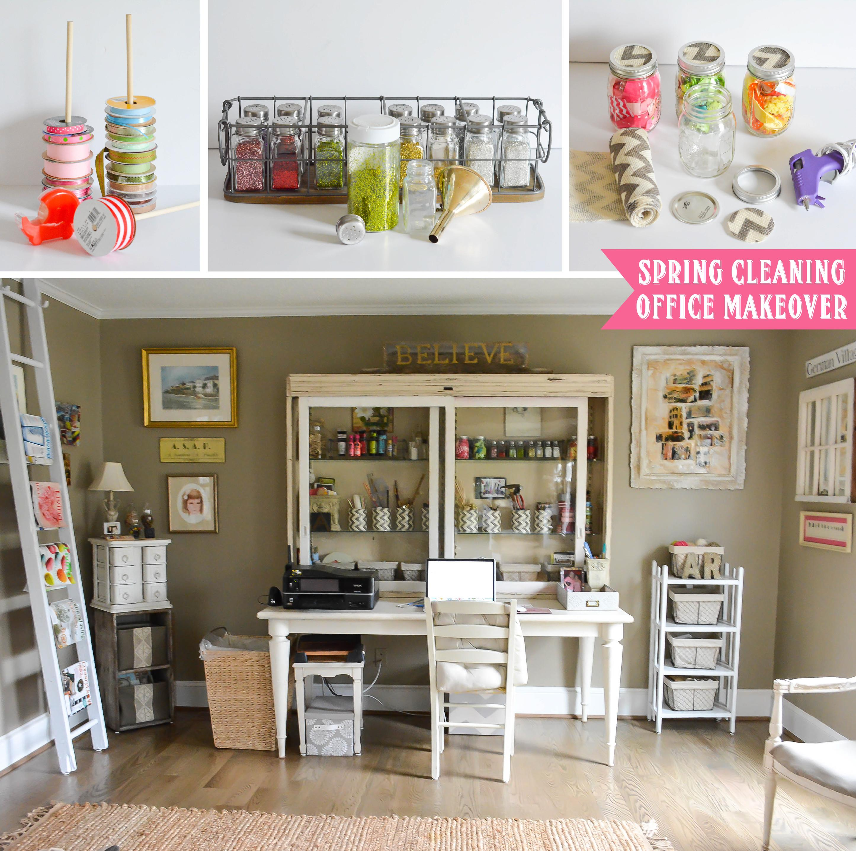 Ruff Draft Spring Cleaning Organize Your Office