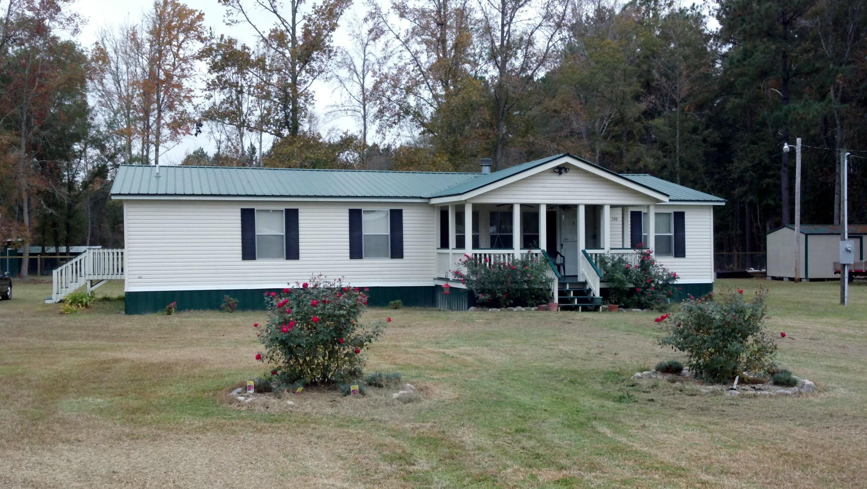 Ruffin South Carolina Mobile Home Lots Sale