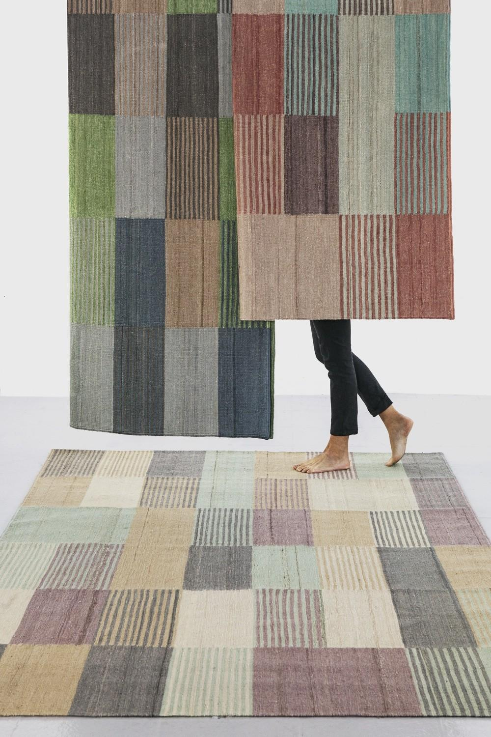 Rug Collections Exuding Quiet Luxury