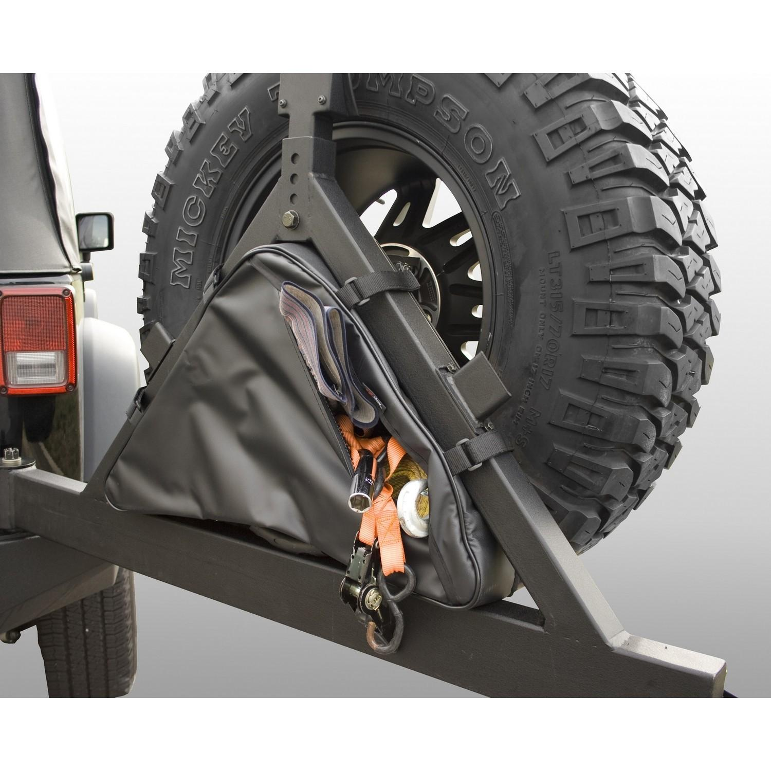 Rugged Ridge Triangular Storage Bag