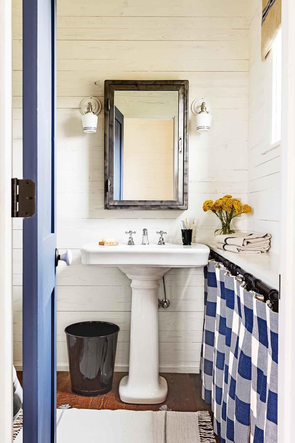 Rustic Bathroom Decor Ideas Modern