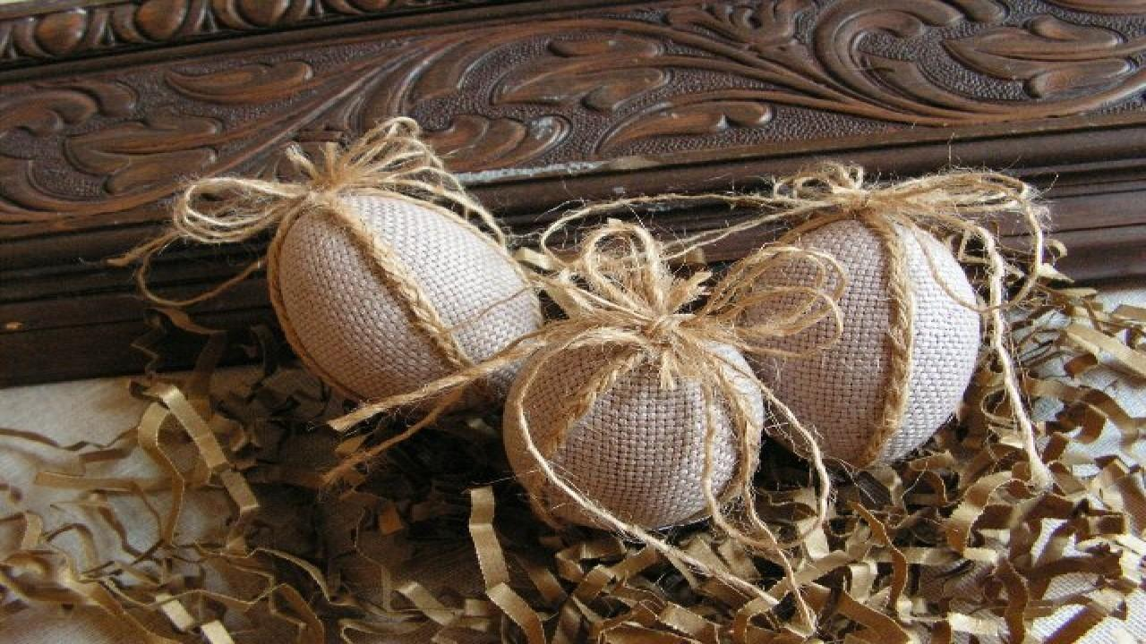 Rustic Decor Ideas Easter Decorations Outdoor