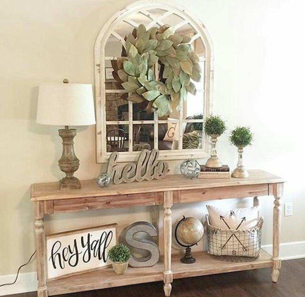 Rustic Entryway Decorating Ideas Crowdecor