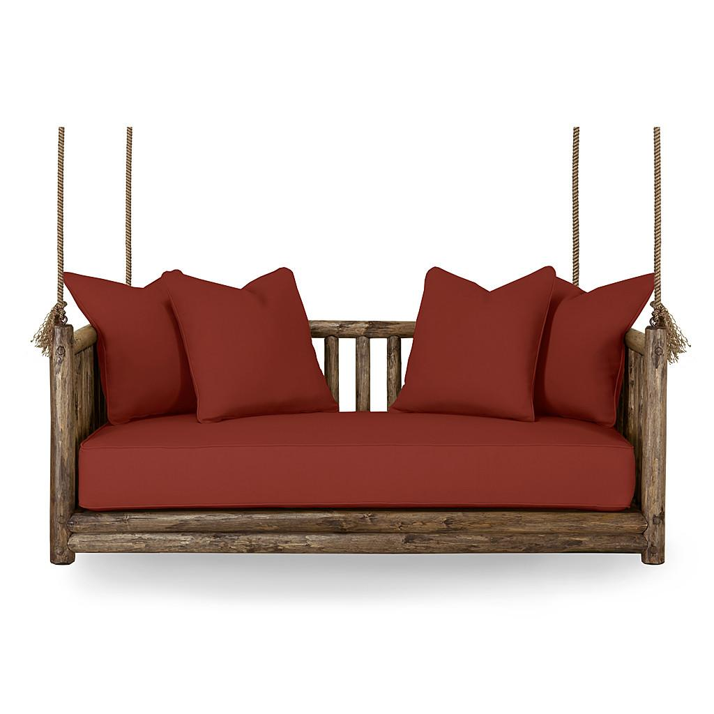 Rustic Hanging Bed Daybed Lune Collection