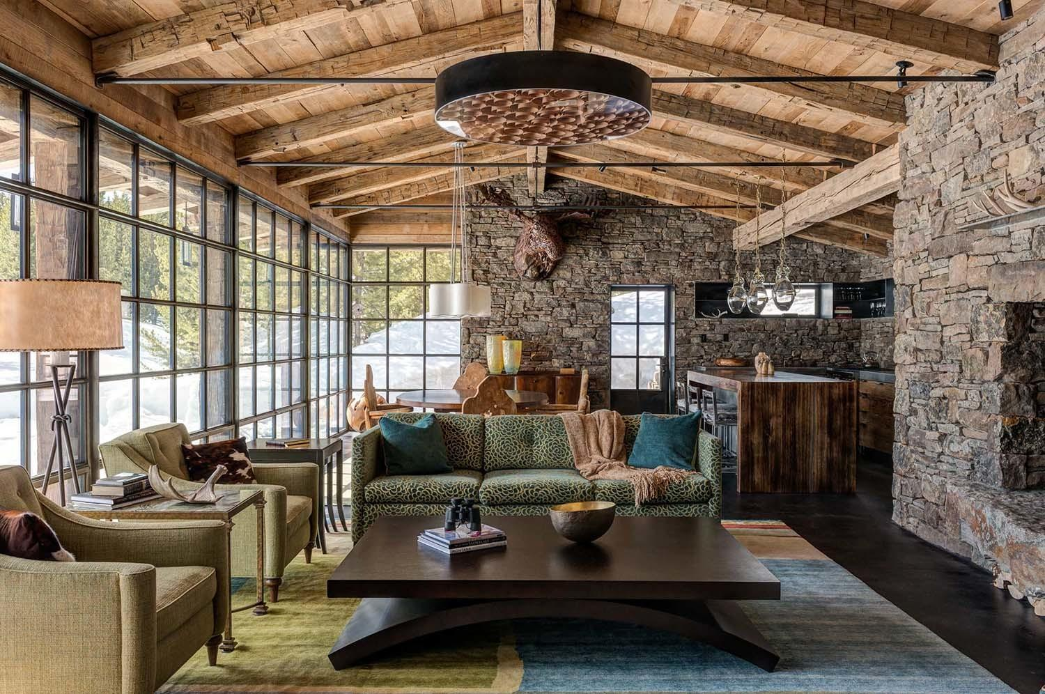 Rustic Home Decor Ideas Your Living Room