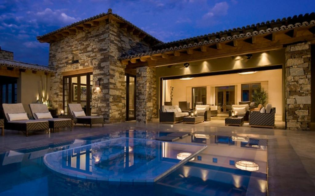 Rustic Home Decorating Ideas Luxury Int