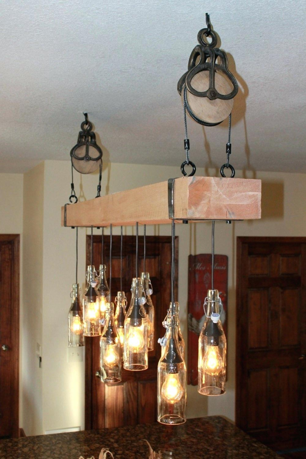 Rustic Lighting Rural Countryside Vintage Pendant Lights