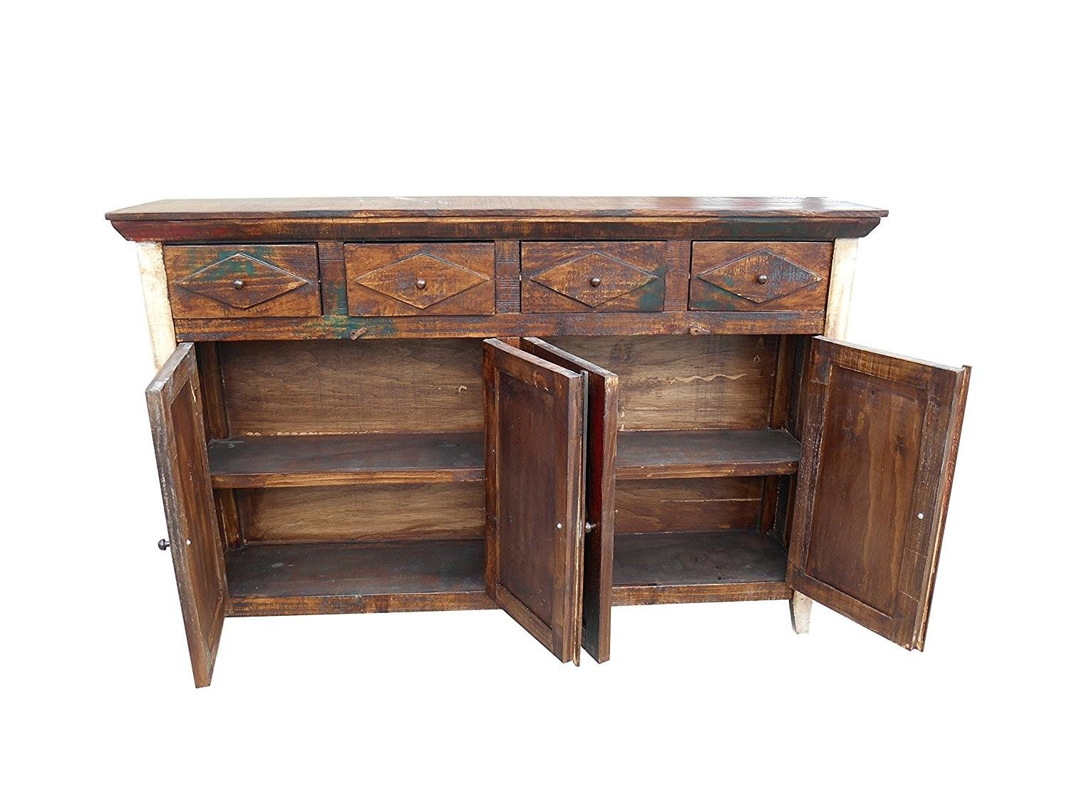 Rustic Nightstands Modus Furniture 9cr181 Cally Solid