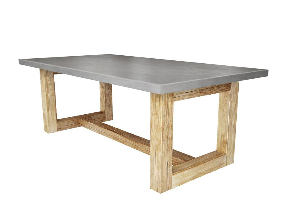 Rustic Wood Table Tops
