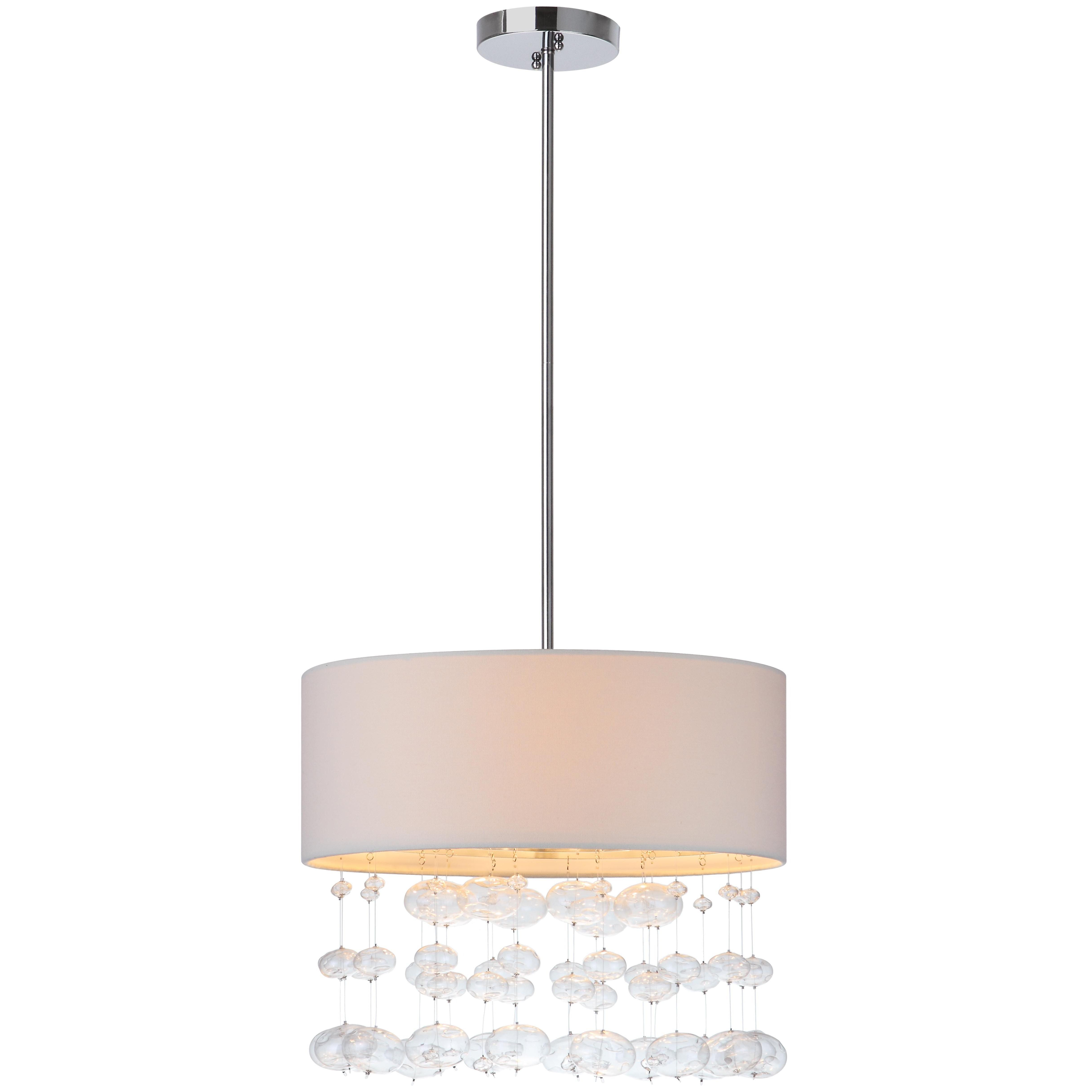 Safavieh Debutante Light Drum Pendant