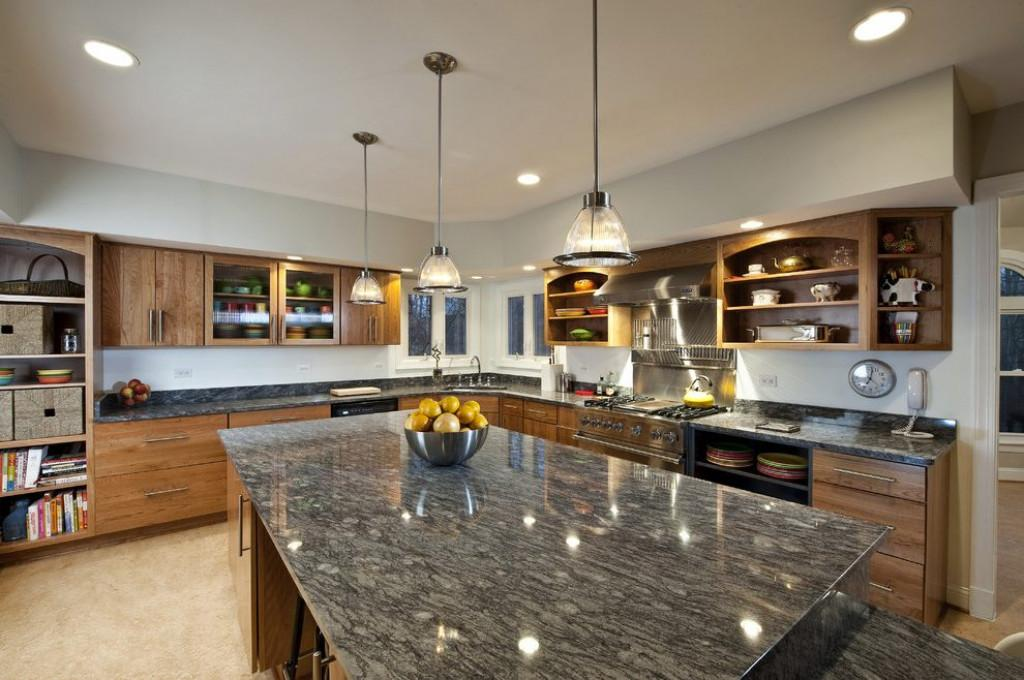 Safer Alternative Granite Countertops Outrageous