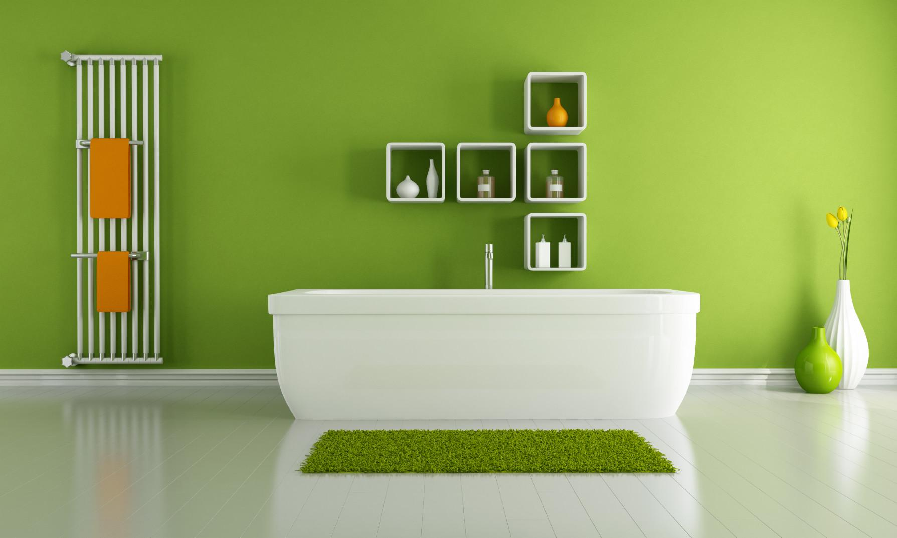 Sage Green Bathroom Decorating Ideas Decobizz