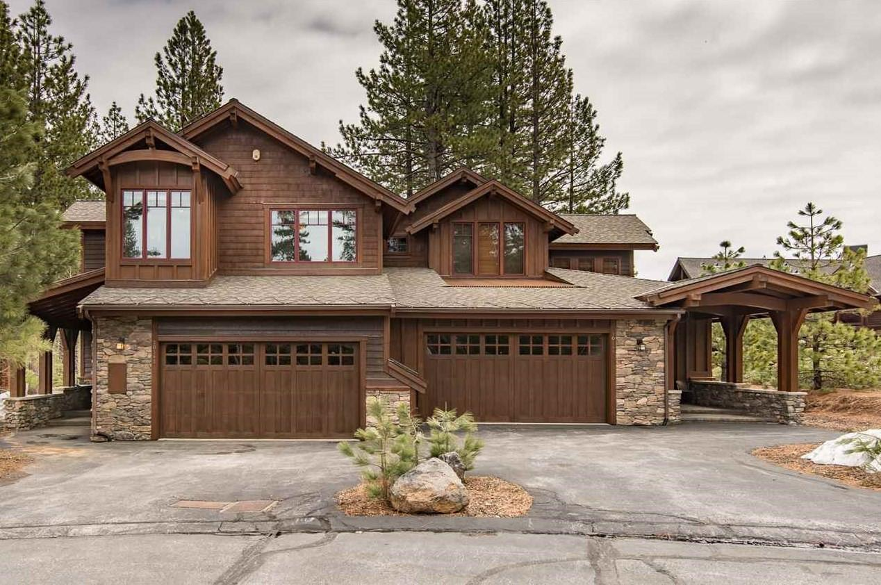Sagebrush Court Truckee Mls