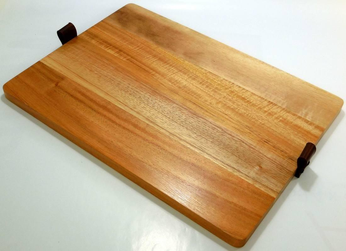 Sagesse Thailand Cookware Wood Cutting Board