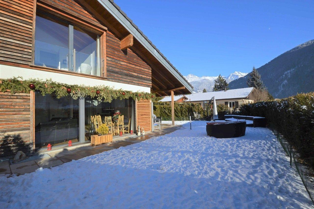 Sale Chalet 1941 Voll Ges Luxury