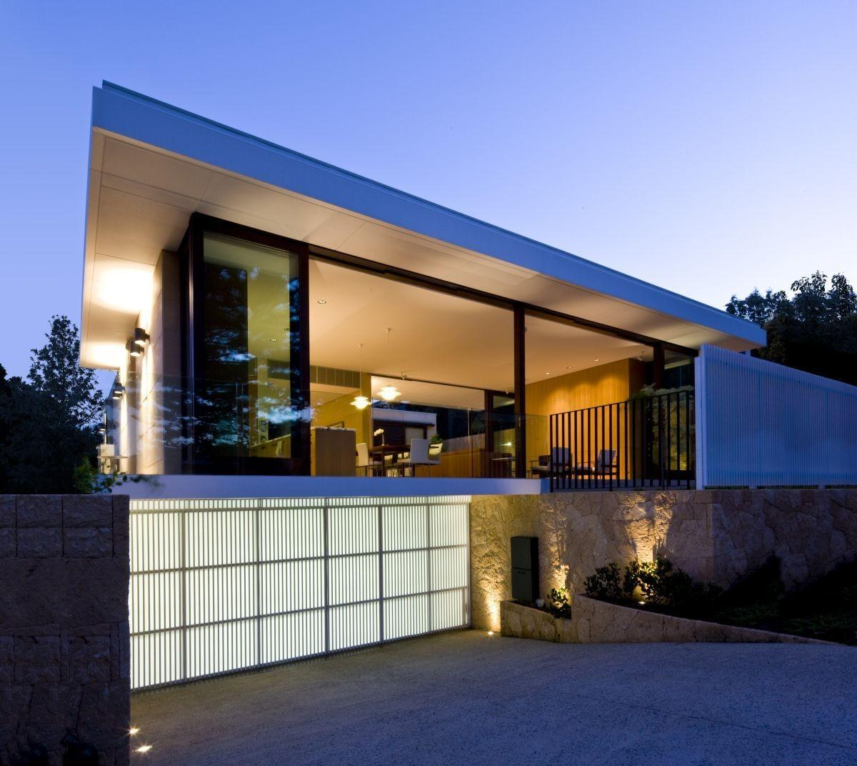 Salvado Street Residence Bates Smart Architects