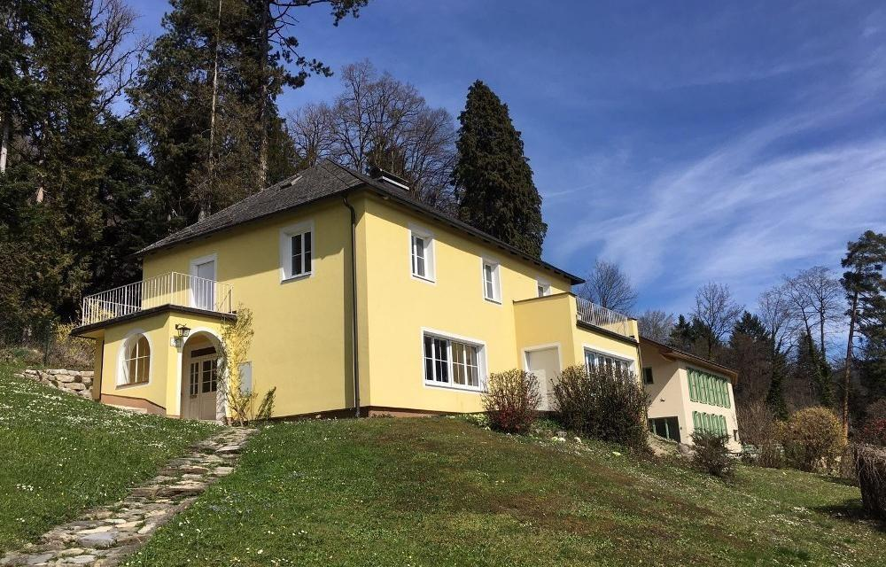 Salzburg Sale Spacious Family Home Best Green
