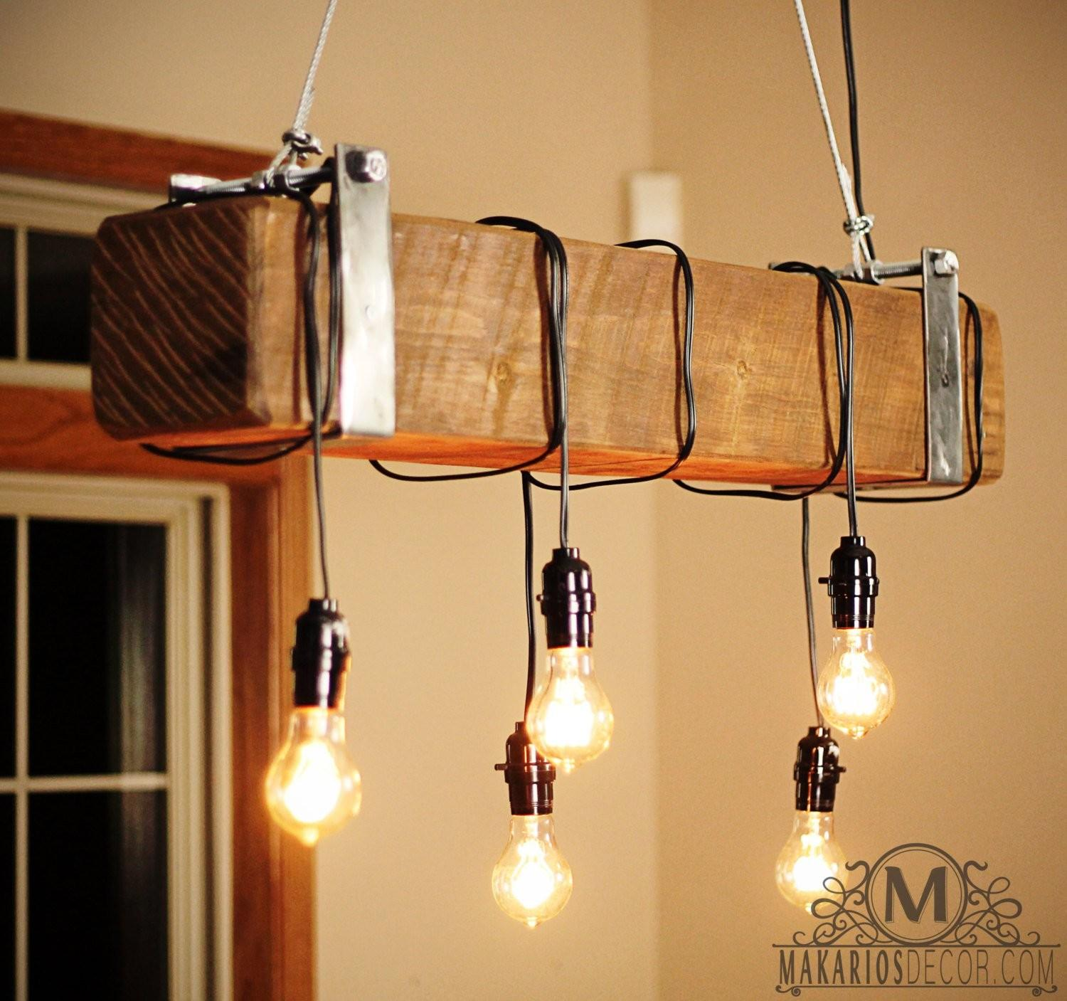 Savvy Handmade Industrial Decor Ideas Can Diy