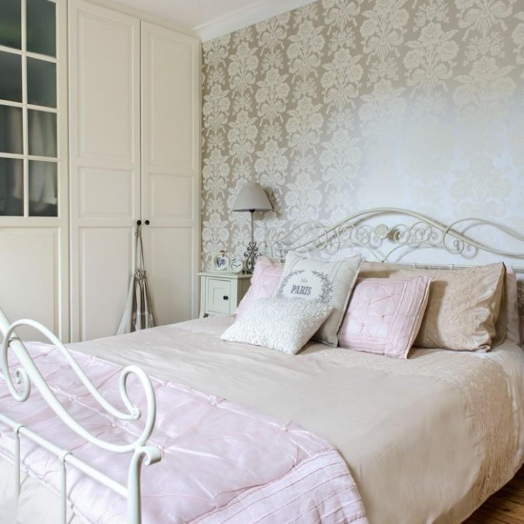 Say Bedroom French Design