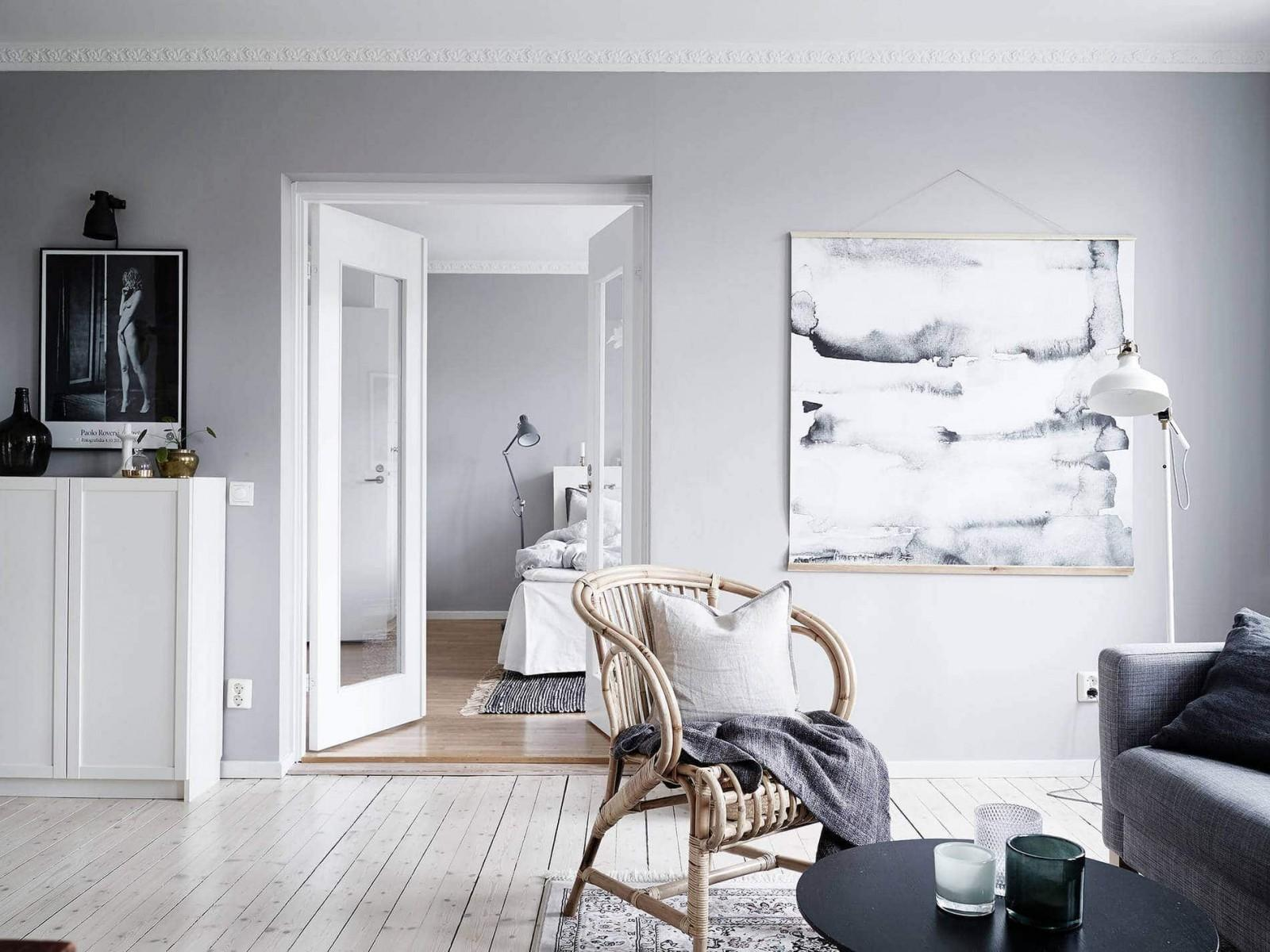 Scandinavian Design Trends Try Your Home