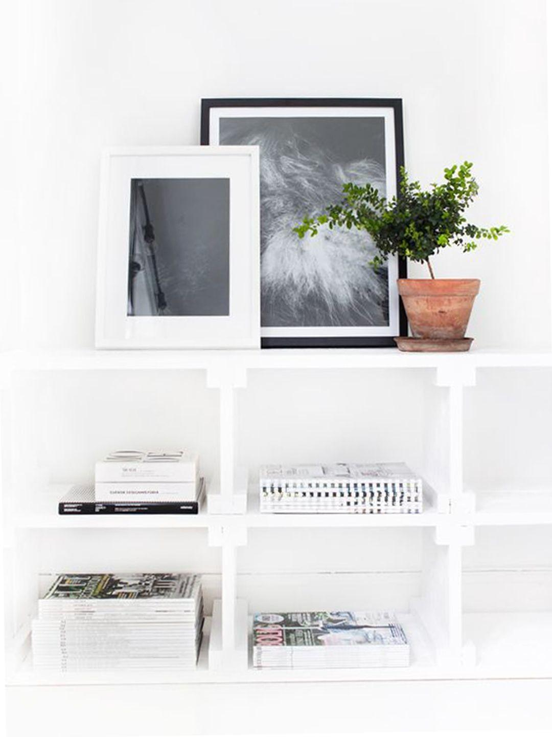 Scandinavian Home Office Design Ideas Style Minimalism