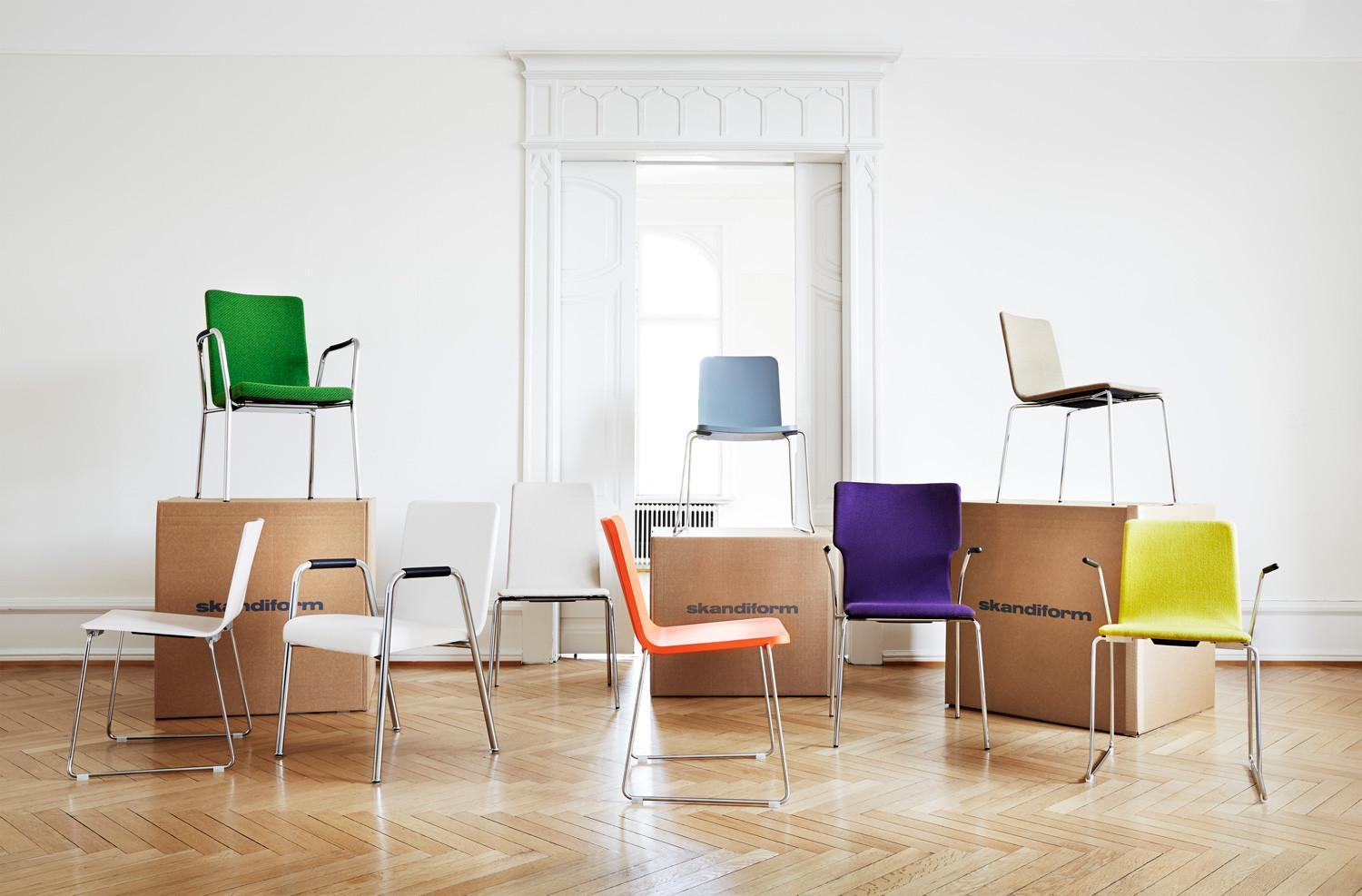 Scandinavian Home Office Furniture Yvotube