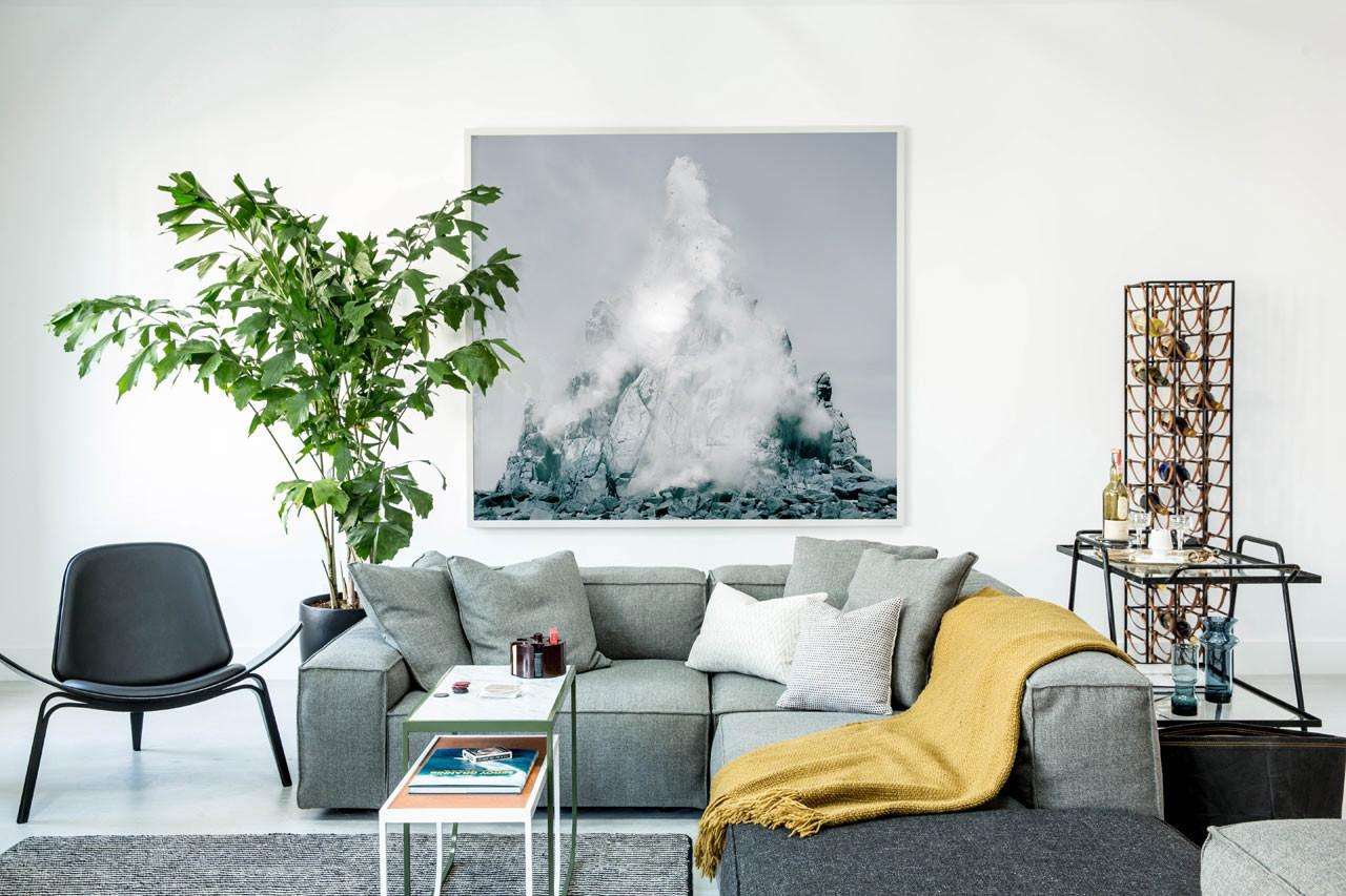 Scandinavian Style Contemporary Home Mission District