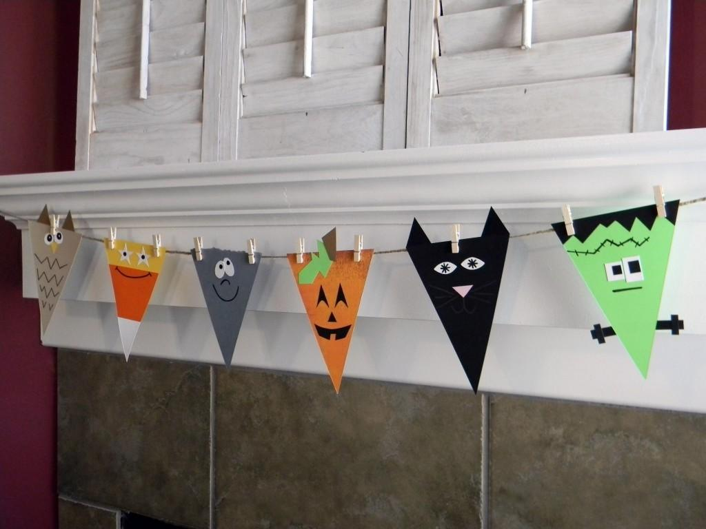 Scary Diy Halloween Decorations Crafts Ideas 2015