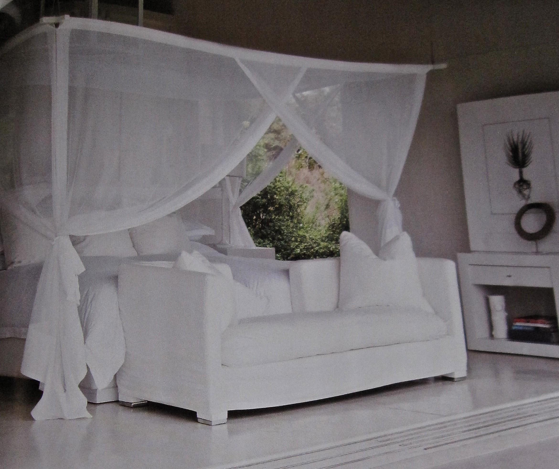 Scholtz Designs Inspirational Dreamy Canopy Beds