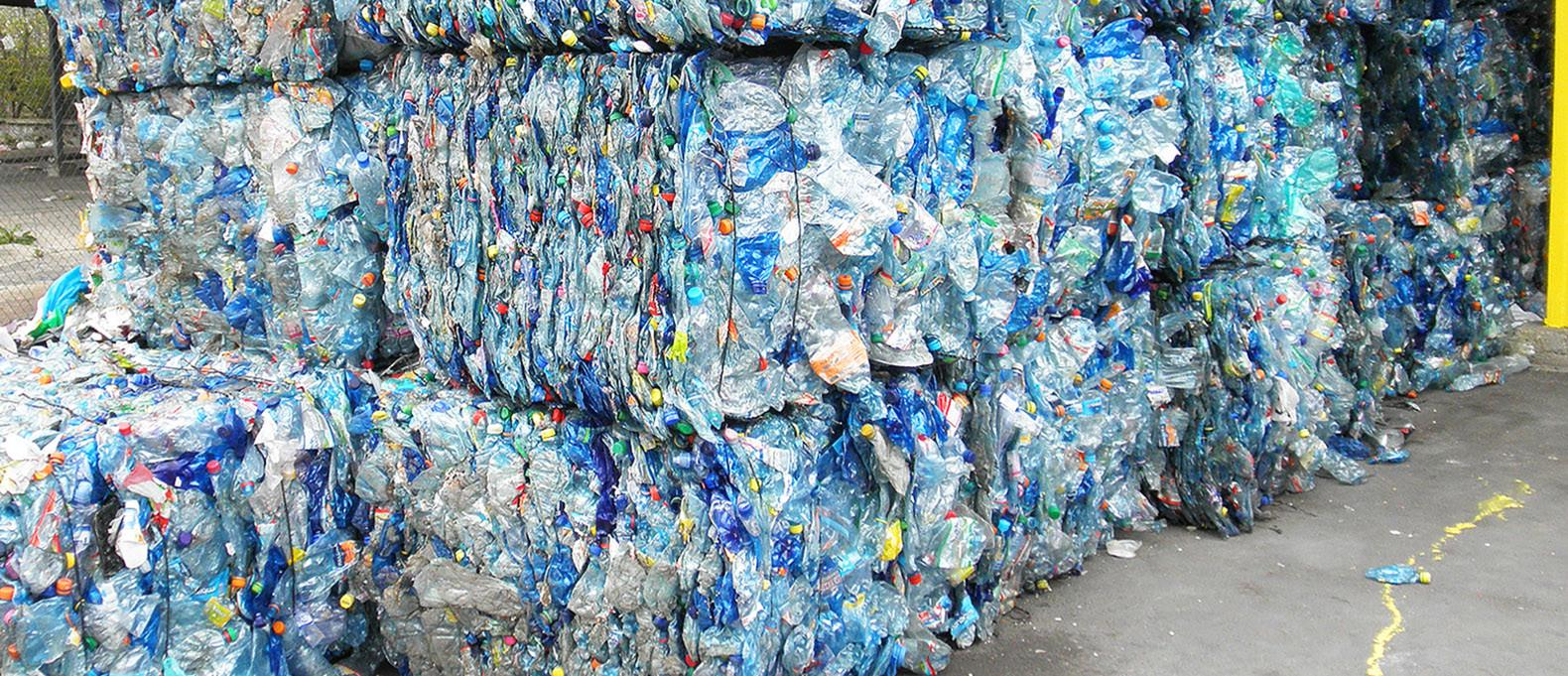 Scientists Turn Plastic Bottles Into Clean Fuel Without