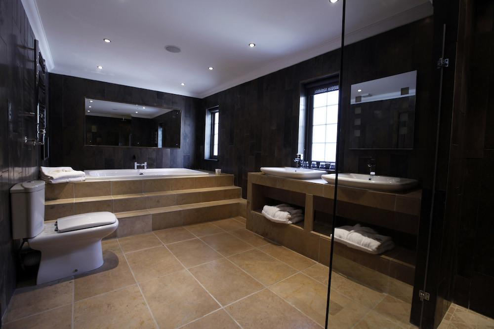 Scottish Luxury Lodges Bedrooms Perfect Manors