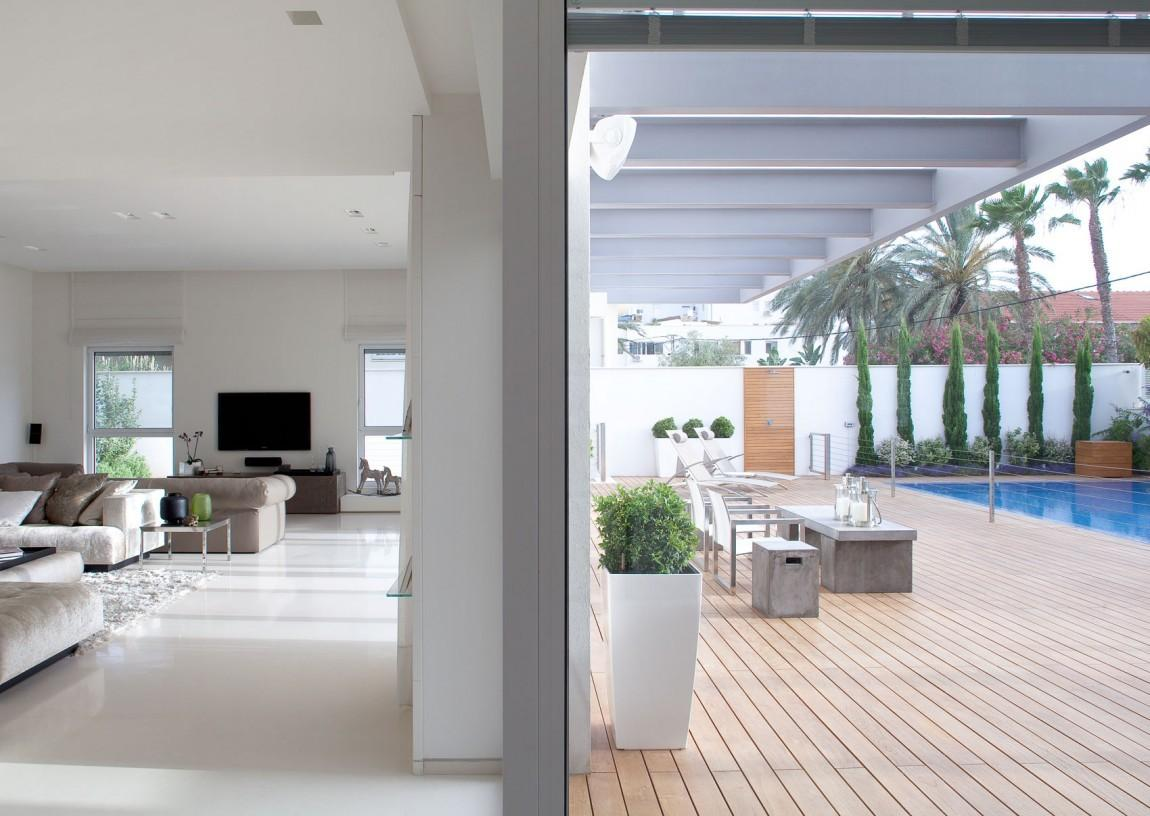 Sea Shell Contemporary Home Been Dreaming