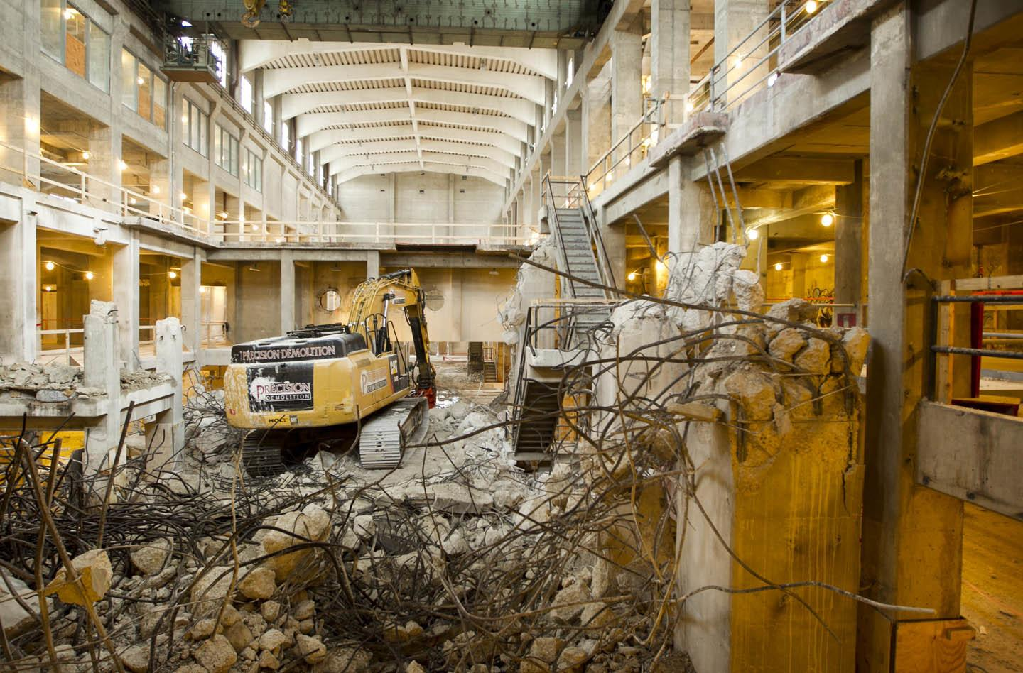 Seaholm Power Plant Redevelopment Collective Vision