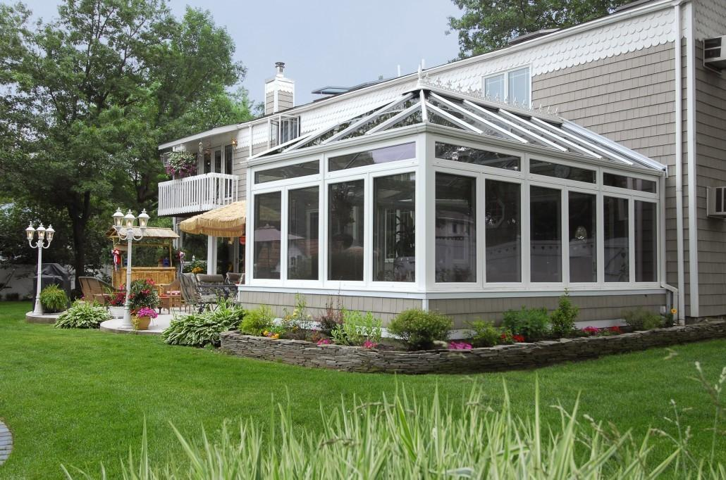Seaon Sunrooms Additions Eligance