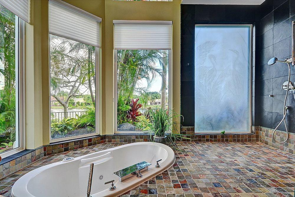 Seasonal Style Hot Bathroom Trends Try Out Summer